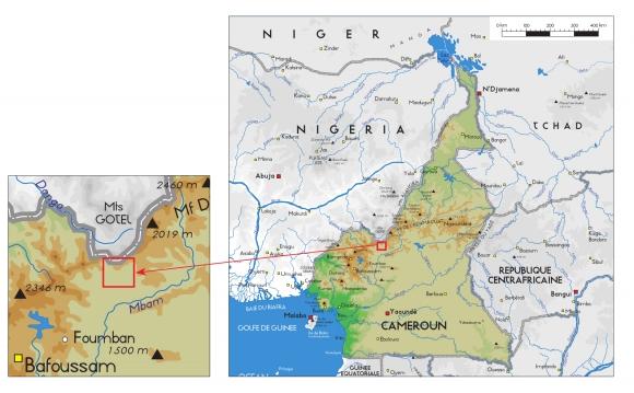 nigérian en ligne gratuit datant