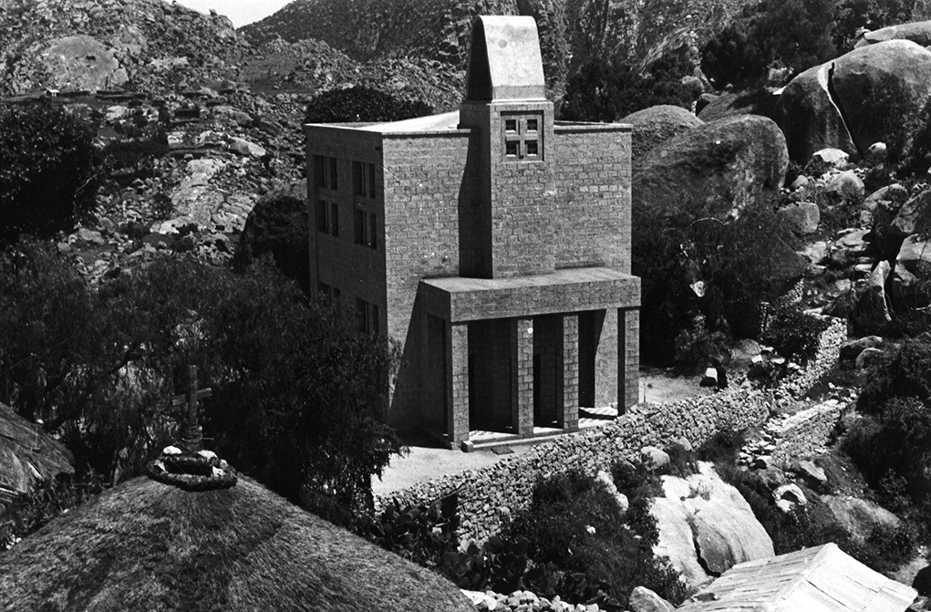 "St. Mary of Debre Sina: The Unseen ""Lalibela"" in Eritrea"