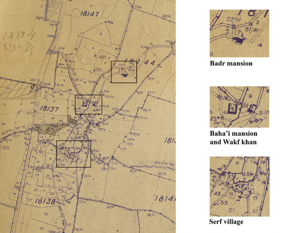 Plantation: Modern-Vernacular Housing and Settlement in ...