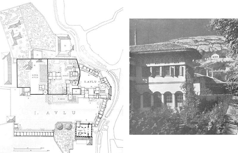 The Ottoman Turkish House According To Architect Sedad Hakki Eldem
