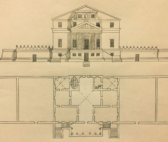 The Ottoman Turkish House According To Architect Sedad Hakki Eldem