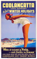 Coolangatta (South Queensland) for your winter holidays