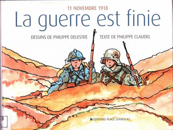 La Première Guerre Mondiale Dans La Bande Dessinée Et L