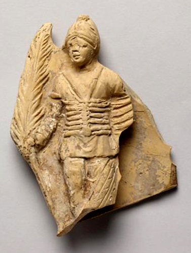 The Roman City of Tarsus in Cilicia and its Terracotta Figurines