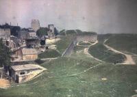 Fortifications of Pré-Saint-Gervais 1914