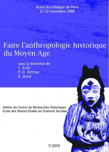 le paradoxe de l u2019ordinaire et l u2019anthropologie historique
