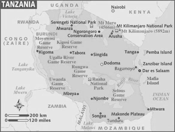 Swahili Children's Literature in Contemporary Tanzania
