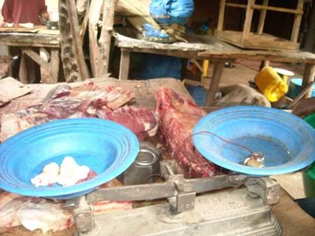 la bonne viande aujourd hui bamako le march de la viande entre deux conceptions de la qualit. Black Bedroom Furniture Sets. Home Design Ideas