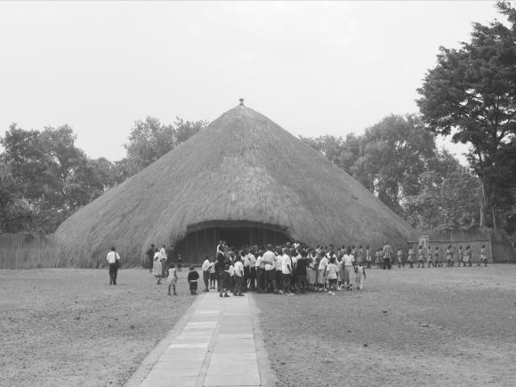 Sociétés de rencontres en Ouganda