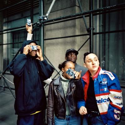 OlivierCulmann.Autour,NewYork2001-2002