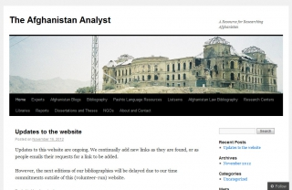 the-afghanistan-analyst