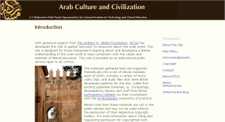 arab-culture-and-civilization