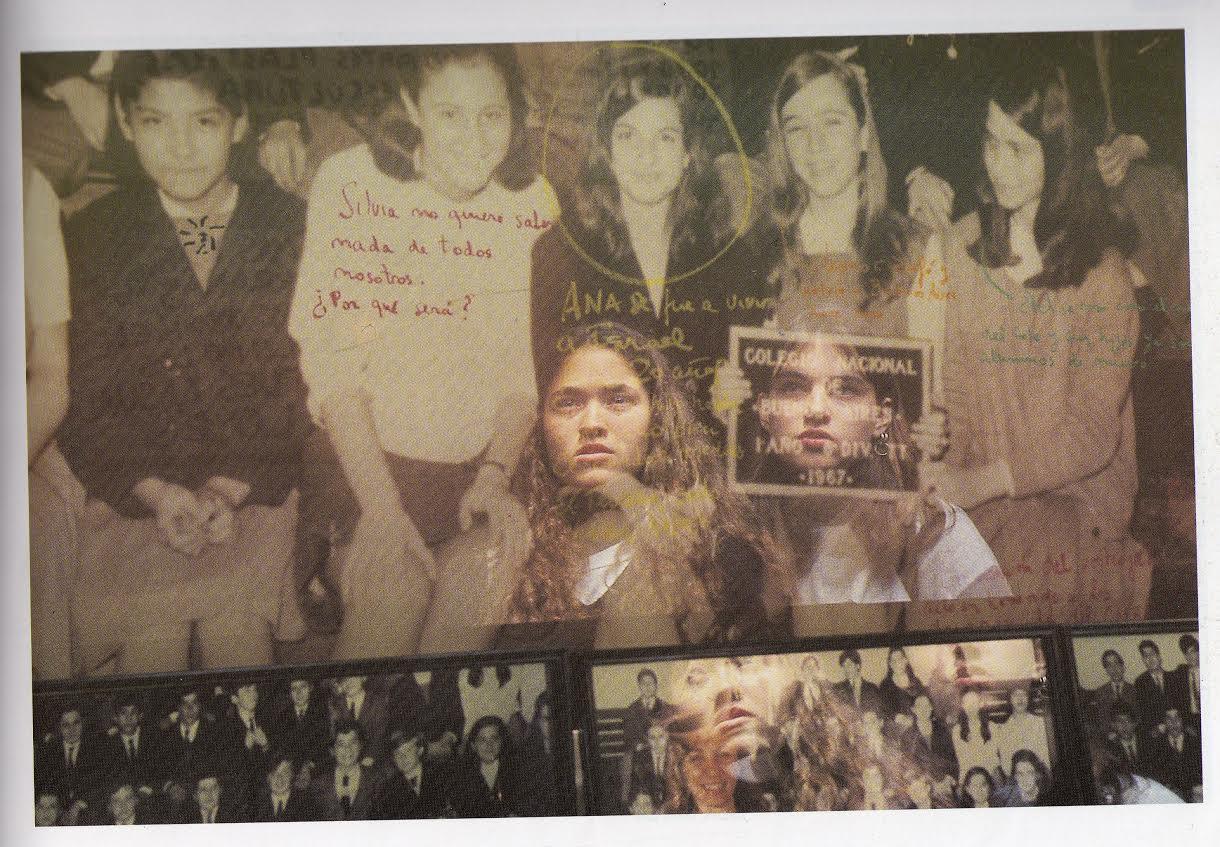 Memorias sobrevivientes: el álbum familiar en tres obras artísticas ...