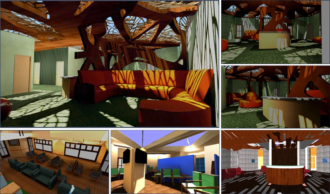 Rediscovering Virtual Reality In The Education Of Architectural