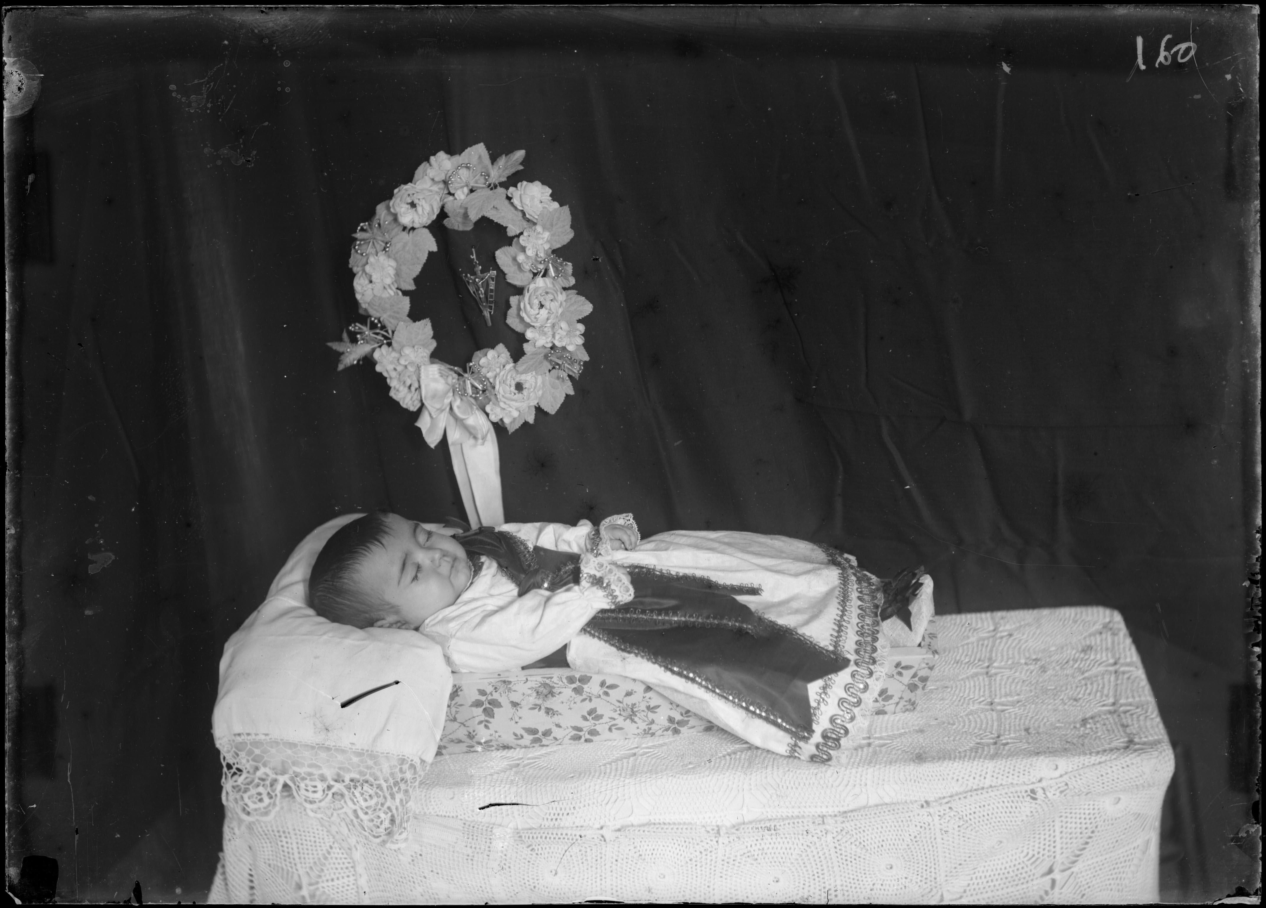 cercueil abime