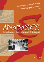 Couverture Anabases12