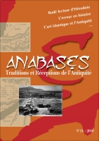 Couverture Anabases11