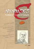 Couverture Anabases7