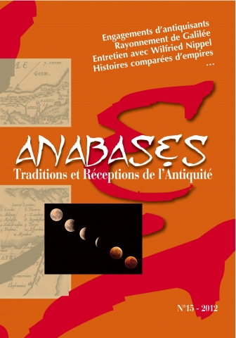 couverture Anabases15