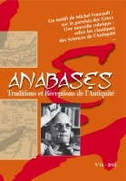 couverture Anabases16