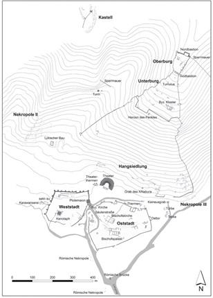 The Excavation At Limyralycia 2016 Preliminary Report