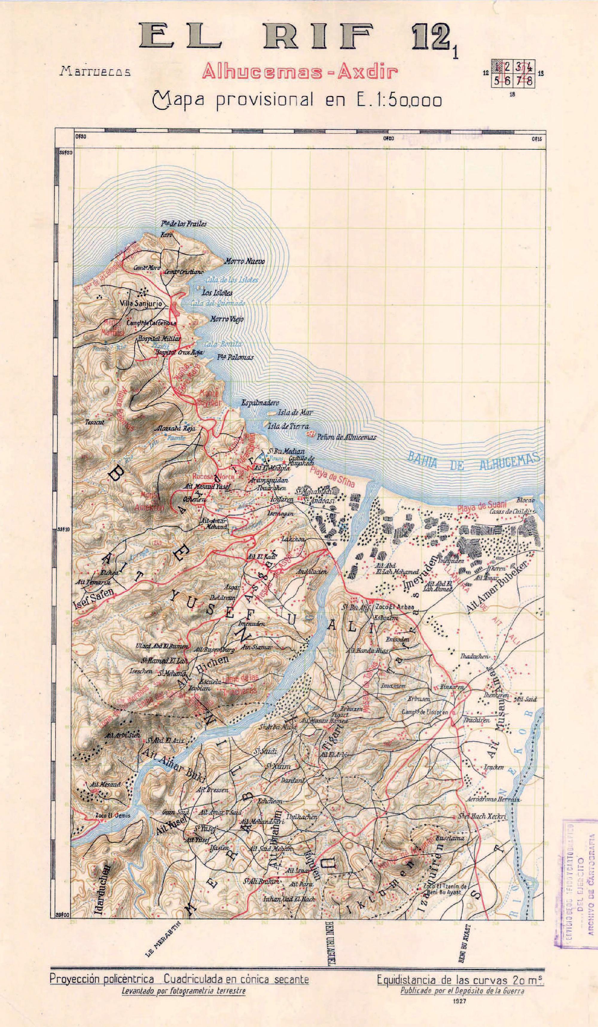 Cartina Geografica Fisica Del Marocco.Gli Itinerari Terrestri Della Regione Del Rif Marocco Settentrionale Tra L Antichita E Il Medioevo Un Ipotesi Di Lavoro In Base Ai Documenti Geografici Di Eta Moderna
