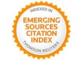 Logo Emerging Sources Citation Index