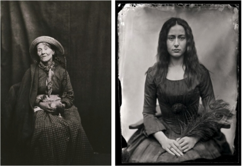 Photographs of Patients