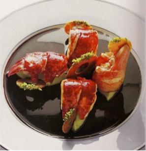 Typologie De Signatures Esthetiques Dans L Art Culinaire Francais