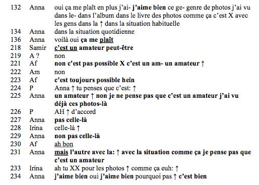 Exemple De Dialogue Argumentatif Entre Deux Personnes ...