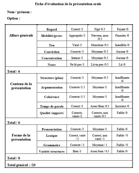 recettes de cuisine en cours de langue