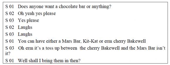 Interpreting Metaphors In The Efl Classroom