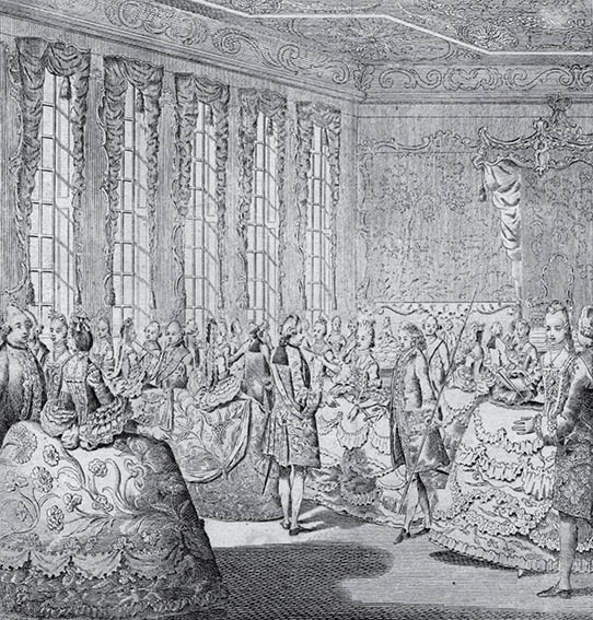 fashion beyond versailles consumption and design in seventeenth century france