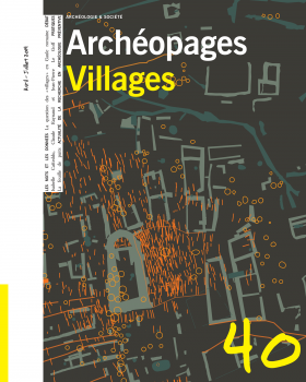 Archéopages 40 | Villages