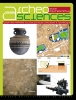 Couverture archeo science n°36