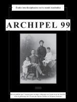 Archipel_99_2020