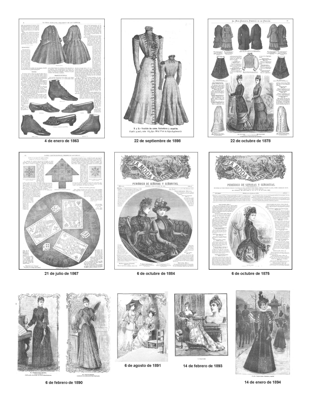 El uso de la ilustración en las revistas decimonónicas españolas ...