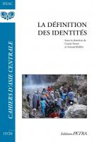 La définition des identités