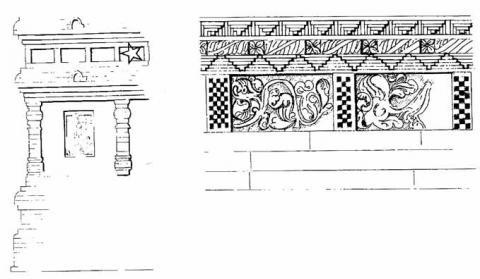 Fig. 37. Le temple de Bhītargāon (Ve siècle)