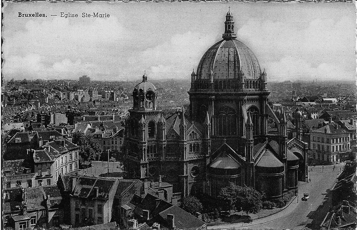 rencontres catholiques belgique schaarbeek