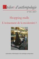Shopping malls : l'avènement de la modernité ?