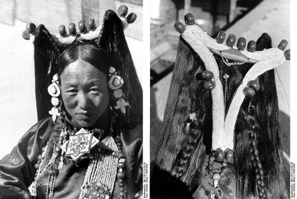 Introduction: Hair in Tibetan Culture