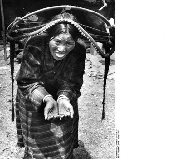 Introduction: Hair in Tibetan Culture