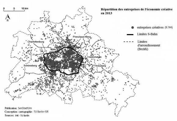 berlin metropole culturelle