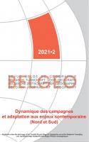 Dynamique des campagnes et adaptation aux enjeux contemporains (Nord et Sud)