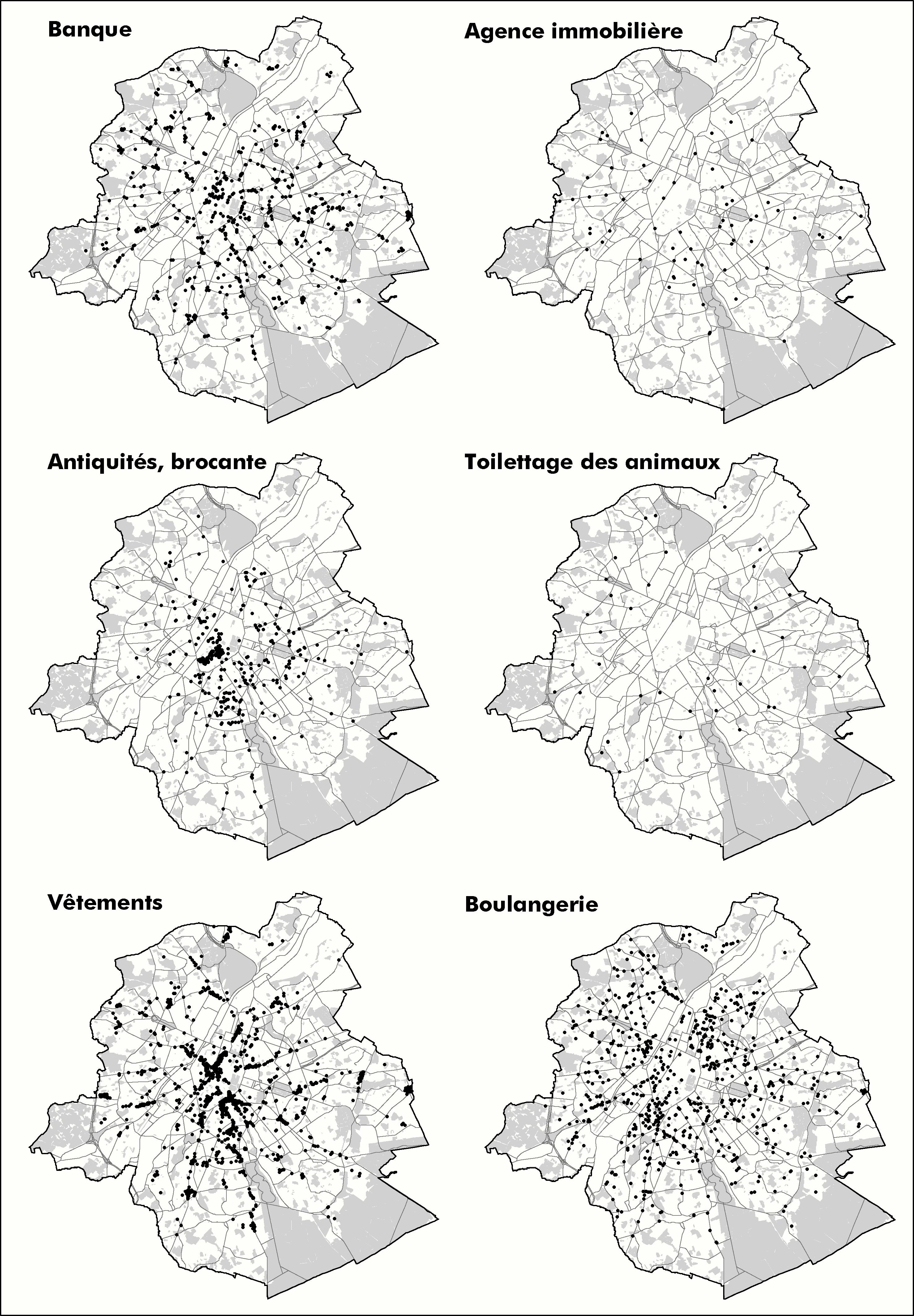 Opticien Ville