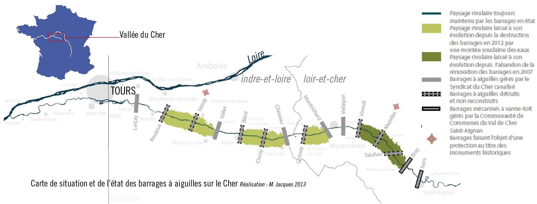Paysagiste Indre Et Loire le paysage comme medium dans l'analyse des jeux d'acteurs