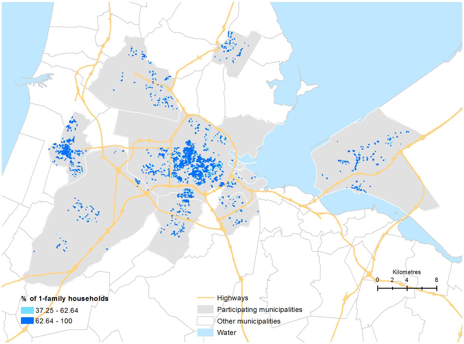 Crossing boundaries mapping spatial dynamics of urban phenomena at url httpjournalsopeneditionbelgeodocannexeimage17740img 4g fandeluxe Choice Image