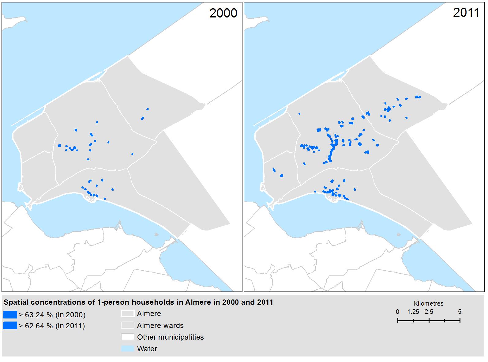 Crossing boundaries mapping spatial dynamics of urban phenomena at url httpjournalsopeneditionbelgeodocannexeimage17740img 9g fandeluxe Choice Image