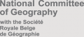 Logo National Comittee of Geography